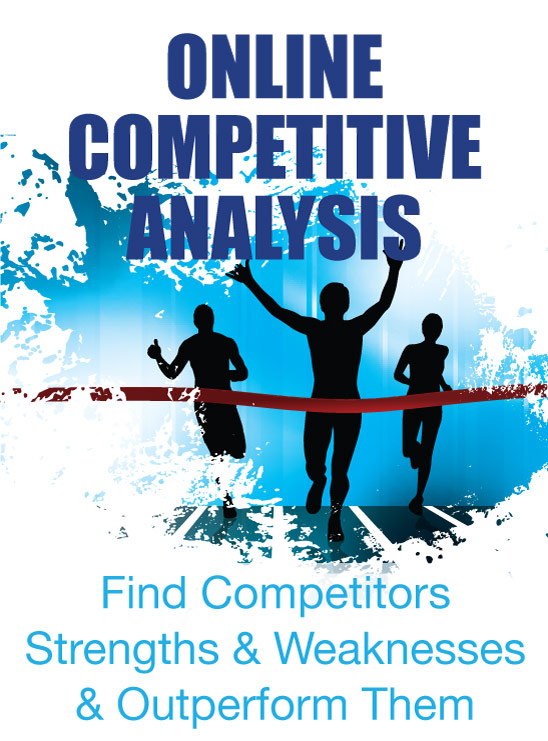 Online Competitive Analysis Course