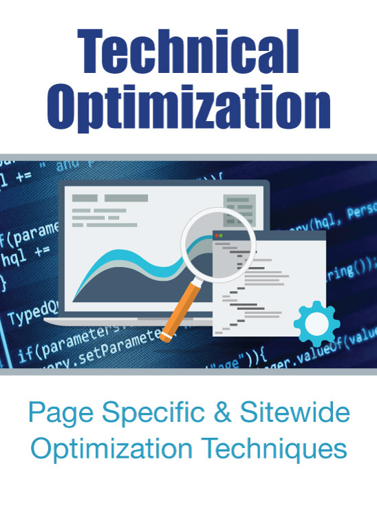 Technical Website Optimization Lessons